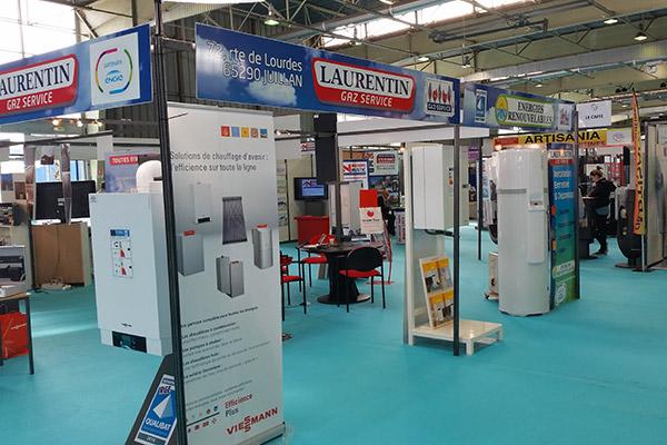 Laurentin gaz service chauffage chauffe eau for Panne chauffe eau gaz